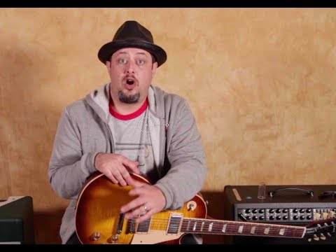 download The 4 Keys to slide guitar so ANYONE can play
