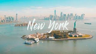 New York City | Ben Mars