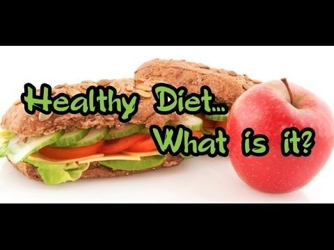 BBC DOCUMENTARY: Healthy Diet - Which Is The Best Diet? - food world