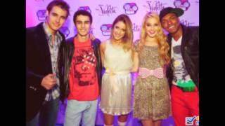 Сериал Виолетта:*♥