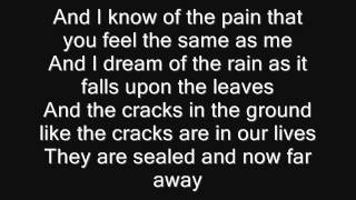Iron Maiden - Rainmaker Lyrics