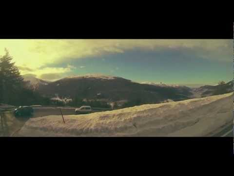 Arette Ski - GoPro Edit HD 1080p
