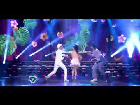 baile el cuba con piquin