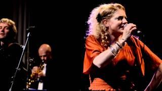 Capsize - Laura Vane & The Vipertones - Live @ Bibelot 2011