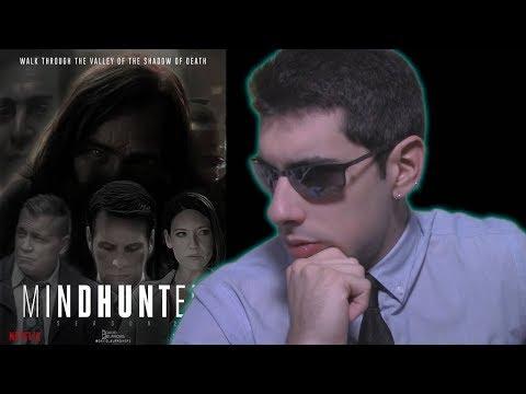 """Review/Crítica """"Mindhunter (2ª Temporada)"""" (2019)"""