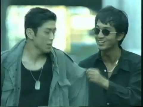 kazuoki VS yoshihiro - YouTube