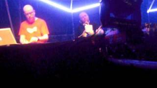 Awakenings Ben Sims & Paul Mac Playing Billy Jean