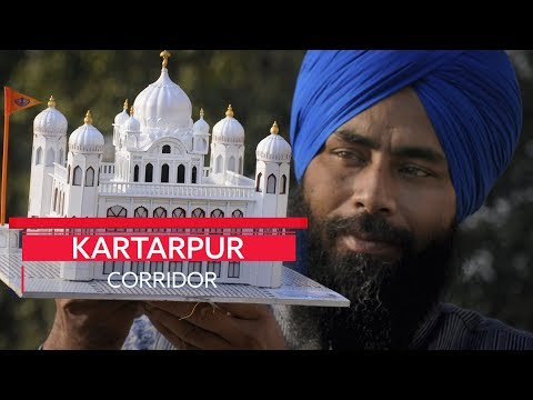 Kartarpur corridor: All you need to know | Economic Times