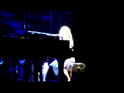 Regina Spektor - Samson (Live in Caesarea, Israel, August 24th, 2013)