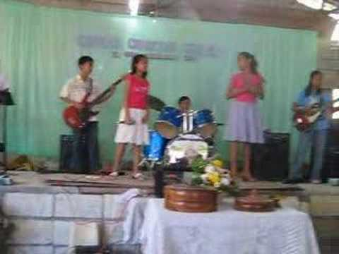 Never Alone-CCC Junior's Band