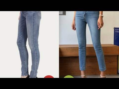 Tuân theo tiêu chí này, bạn mặc skinny jeans không những đẹp mà chẳng sợ ai chê quê mùa