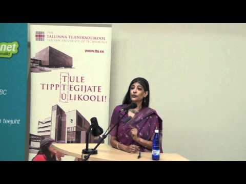 Jayati Ghosh - Women and Work in Developing Countries  Part 1