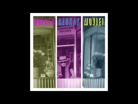 Holger Czukay - Movie! - Hollywood Symphony