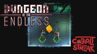 Dungeon Of The Endless! #01 - Cobalt Streak
