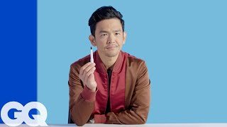 10 Things John Cho Can