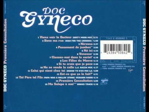 DOC GYNECO - 1ere Consultation [FULL ALBUM] HD