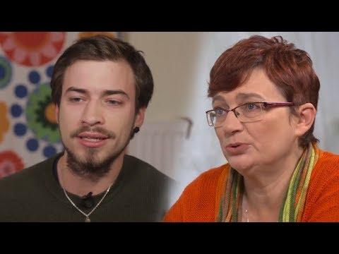 """Oczami matki Jana Meli: pytał wprost """"Czy będę żyć?"""""""