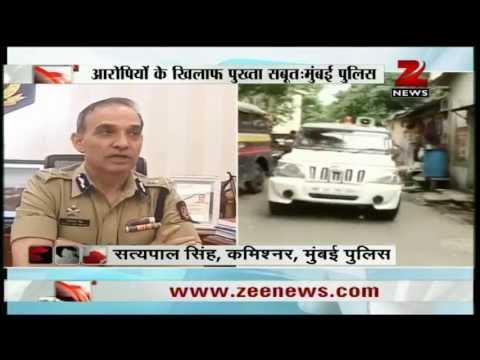 Police to seek death penalty in Mumbai gang-rape case