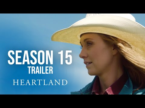 Heartland Season 15 Trailer