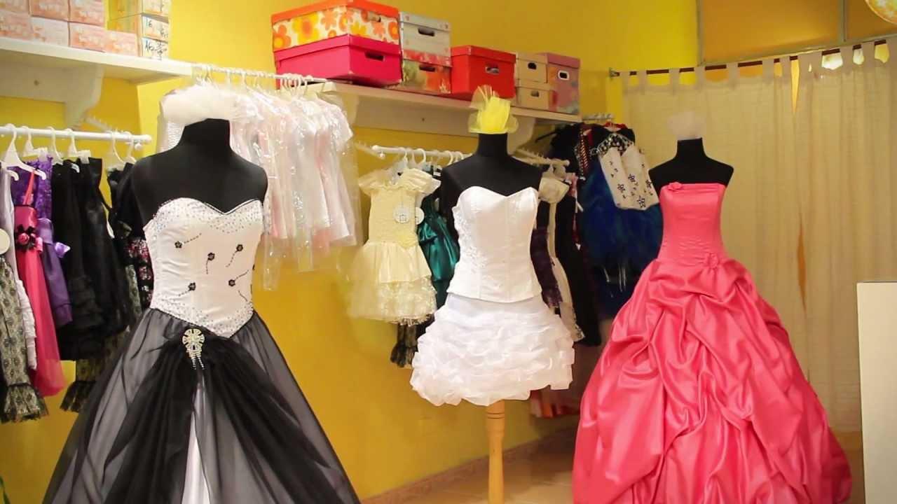 Como Decorar Tienda De Vestido De Novia