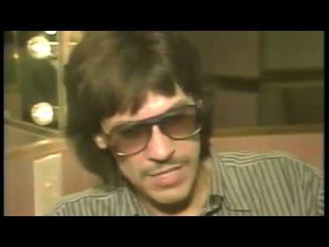 Steppenwolf - RARE John Kay interview 1987