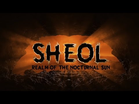SHEOL - Realm Of The Nocturnal Sun!