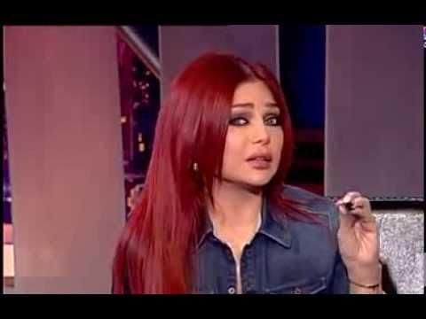 هيفاء وهبي عن اغتصابها في حلاوة روح كان أحلى مشهد