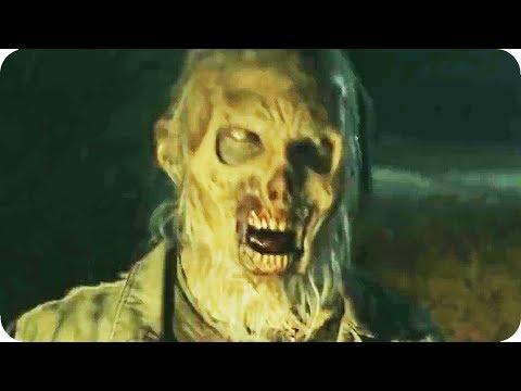 Fear The Walking Dead Season 4 Episode 7 Trailer (2018) amc Series