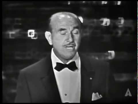 Jack L. Warner's Irving Thalberg Award: 1959 Oscars