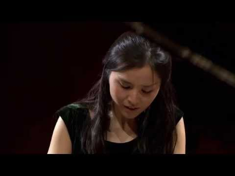 Miyako Arishima – Mazurka in A minor (Gaillard) Dbop. 42A (second stage)