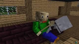 Monster School Herobrine Gone Missing Minecraft Animation