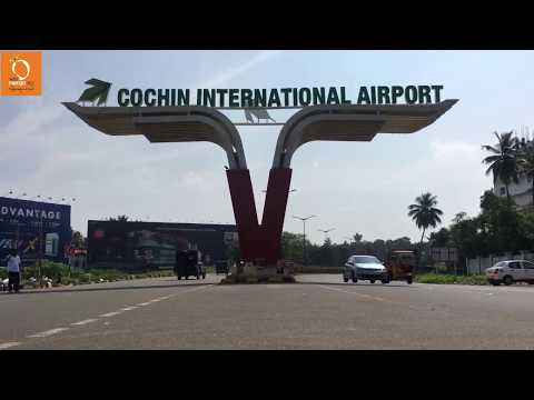 Organic Farms by Cochin Airport