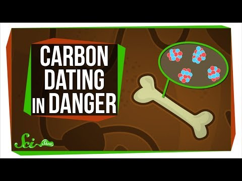 Why Carbon Dating Might Be In Danger