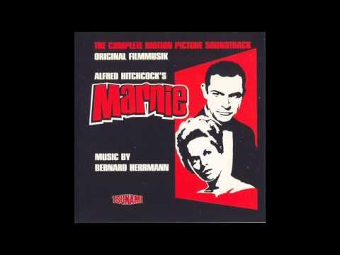 Marnie | Soundtrack Suite (Bernard Herrmann)