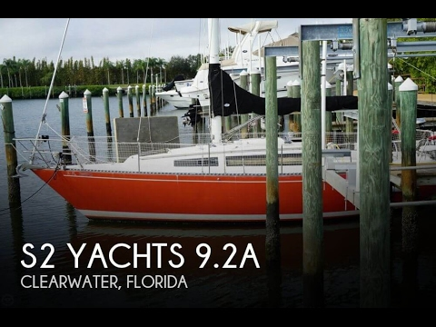 [UNAVAILABLE] Used 1979 S2 9.2A in Clearwater, Florida