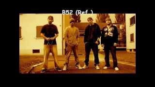 N.a.G feat. B52 , Cyanide & Jeton - 24/7