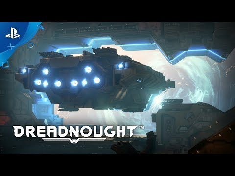 Dreadnought - Patch 3 Overview | PS4