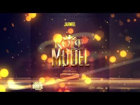 Jahmiel - Role Model (Official Audio)