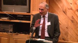 Ralph Nader: How You Can Change America, Pt.1