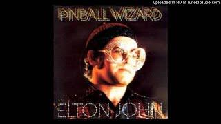 Elton John -Pinball Wizard(Instrumental)