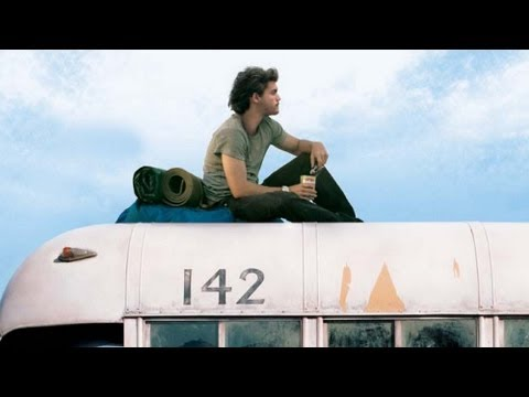 Into the Wild is listed (or ranked) 17 on the list The Best R-Rated Biography Movies