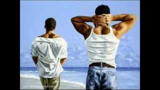 Art of Gay Male Love