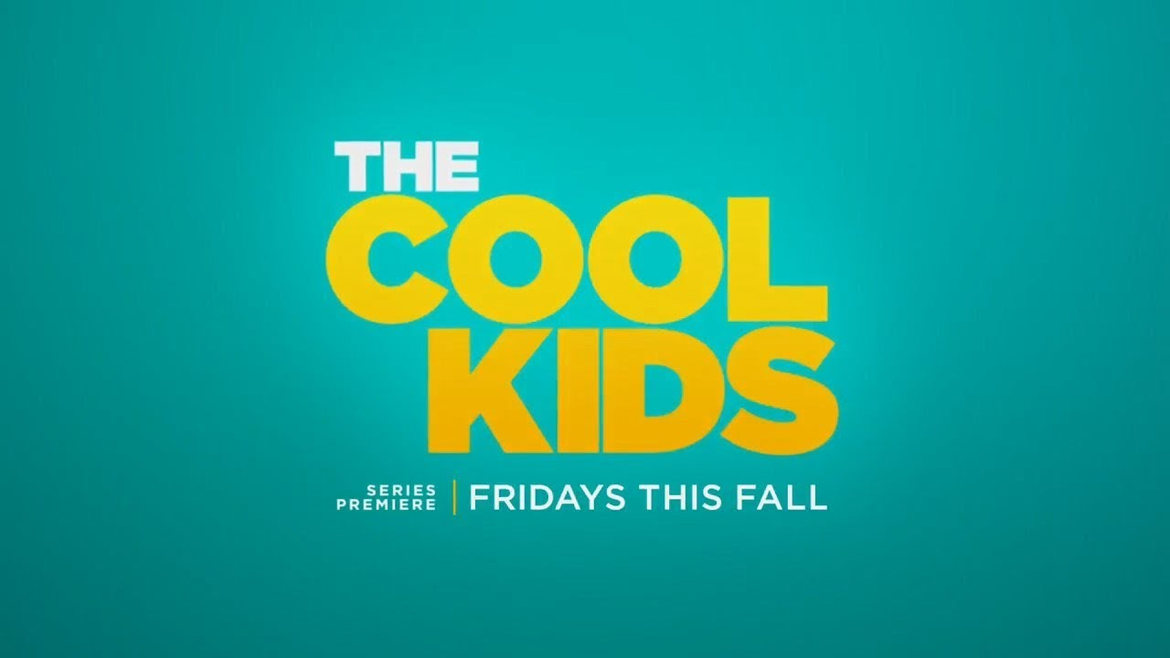 Download The Cool Kids FOX Trailer #3