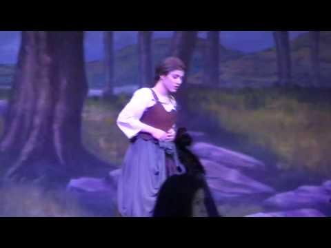 Rodgers & Hammerstein's Cinderella - Syosset High School - March 16, 2018