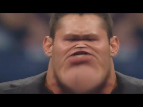 (WWE YTP) RaaR OrrO needs the deadmam touch!