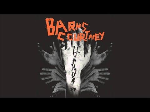 Barns Courtney - Hands (Lyrics)