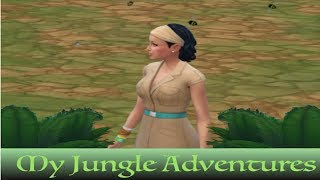My Jungle Adventures: Completing Collections (Part 34)