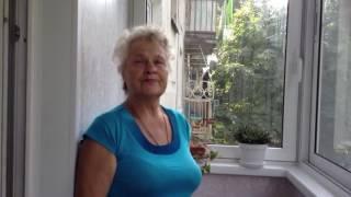 Балкон   Сервис УФА  Видео отзыв №1