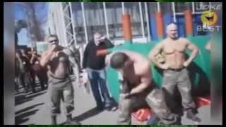 Смешные АРМЕЙСКИЕ ПРИКОЛЫ. КЛАСС. Videos Compilation 2014 [NEW]