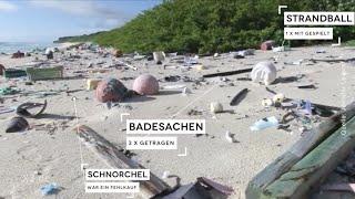 Imagefilm der Plastikindustrie